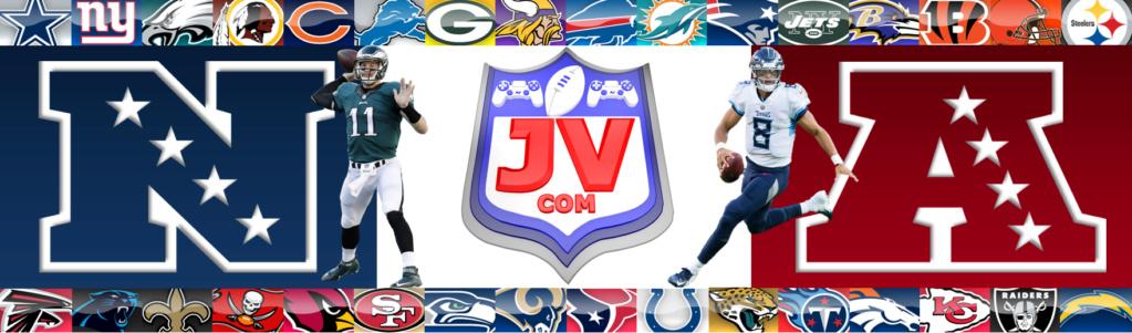 Franchise Online JVCom - Ligue Madden PS4 French depuis 2009