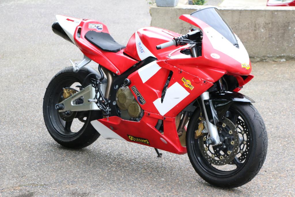 [Vendu] Honda CBR 600 RR (PC37) 2003 24260Km avec CG 3800€ Img_0012