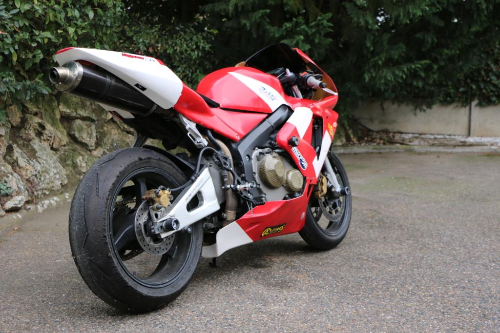 [Vendu] Honda CBR 600 RR (PC37) 2003 24260Km avec CG 3800€ Img_0014