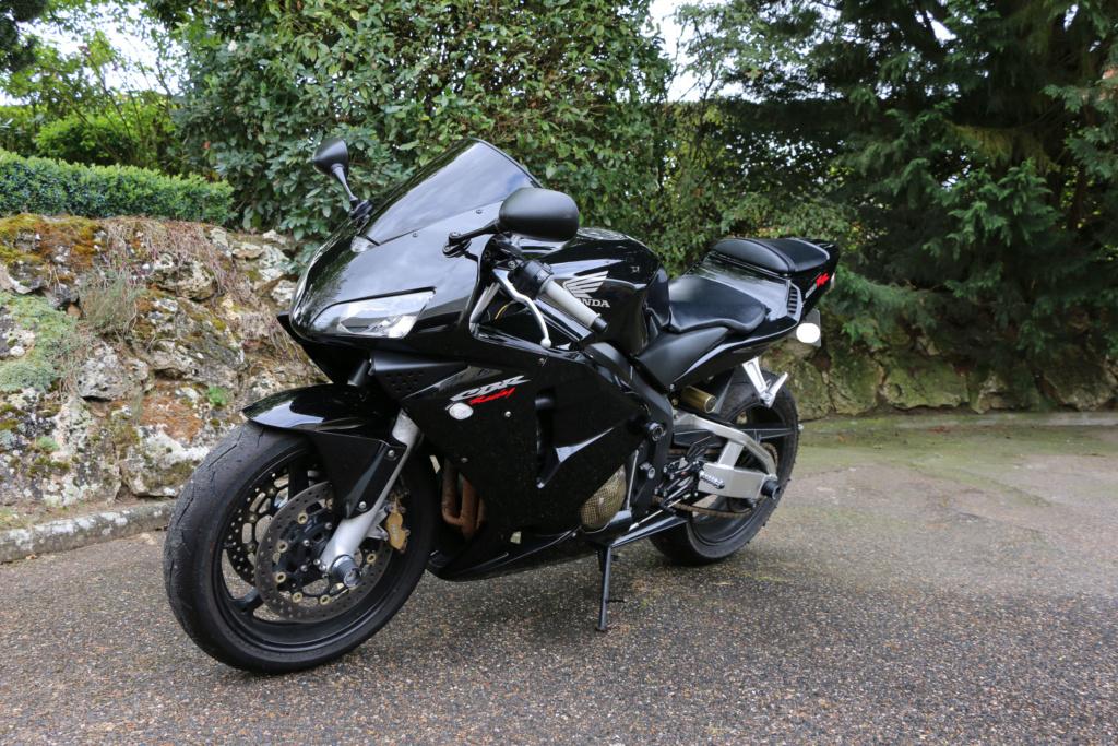 [Vendu] Honda CBR 600 RR (PC37) 2003 24260Km avec CG 3800€ Img_0112