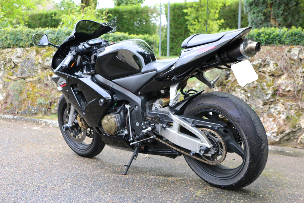 [Vendu] Honda CBR 600 RR (PC37) 2003 24260Km avec CG 3800€ Img_0113