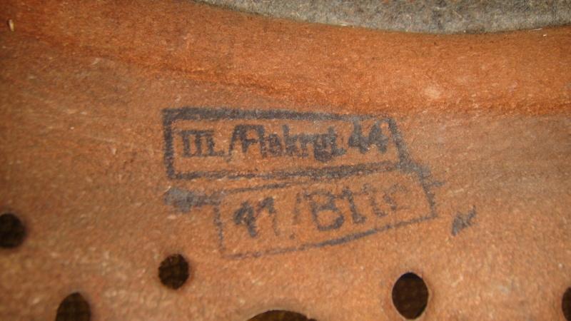 identification sur un m35 luft III/Flakrgt 44 Dsc06617