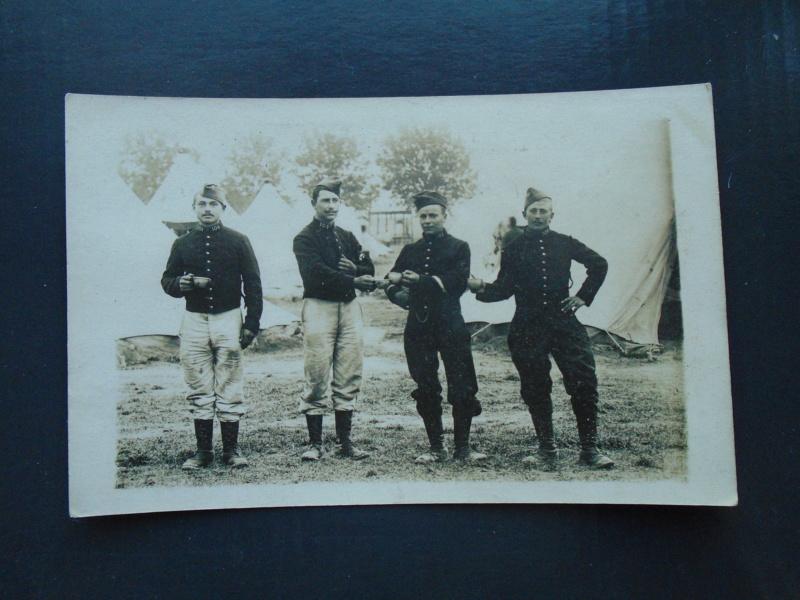 récup de familles,photos,carnet de route du 104eme RI (Argentan)1914 Dsc07725