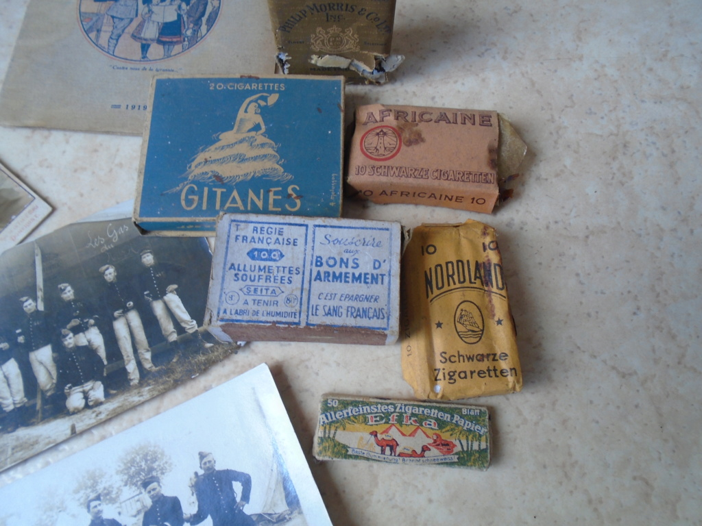récup de familles,photos,carnet de route du 104eme RI (Argentan)1914 Dsc08612