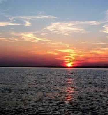 Tramonto o alba sul mare? Fb_img10
