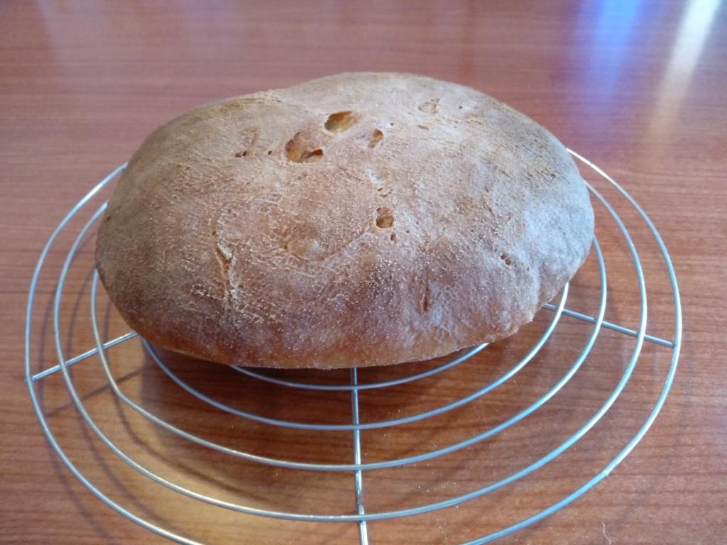 pane - Di pane in pane - Pagina 25 Img_2056