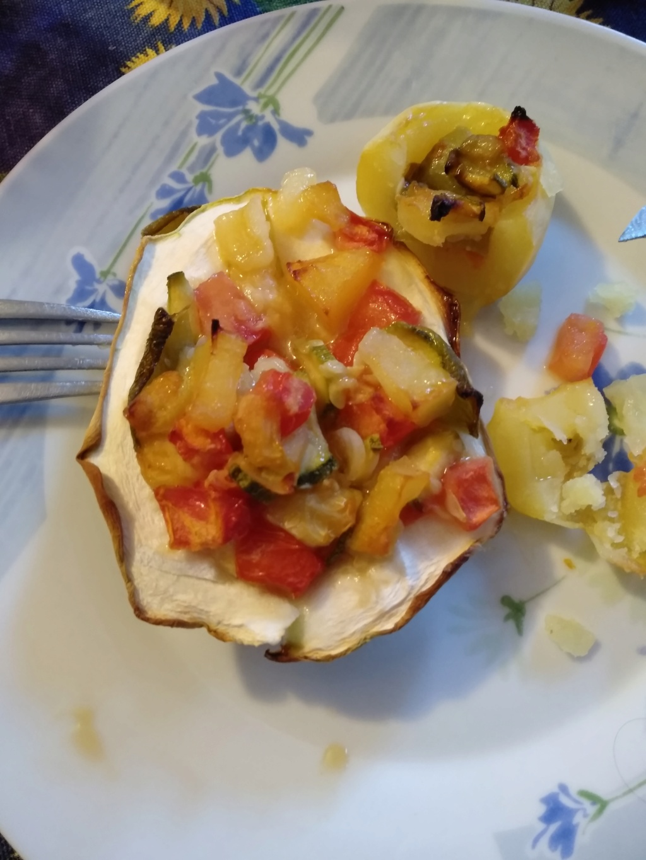 Zucchine patisson Img_2077
