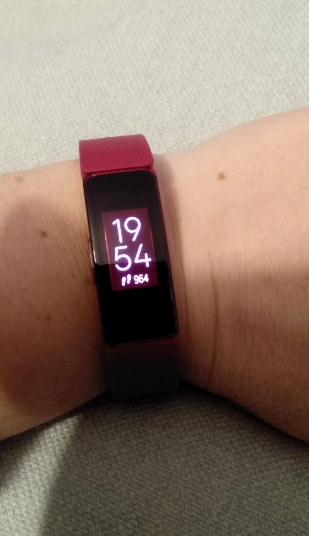 Il braccialetto FitBit fa bene alla salute? - Pagina 3 Img_2096