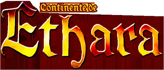 Continente Ethara y Reino de Alrion