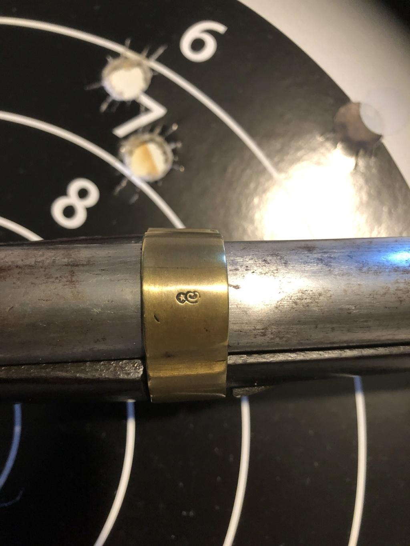 Fusil Dragon mais... D610