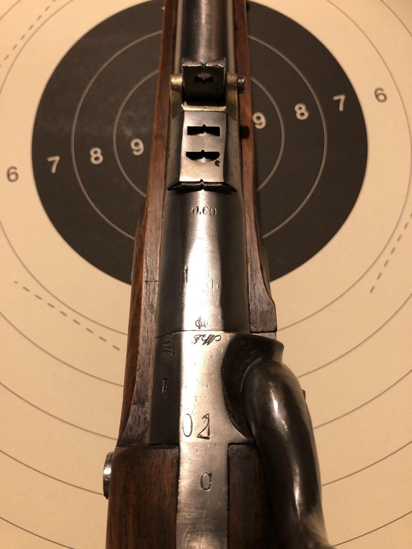 Fusil Prussien modèle 1839 modifié 55 Img_1412