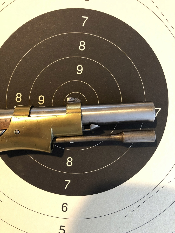 Fusil Prussien modèle 1839 modifié 55 Img_1414