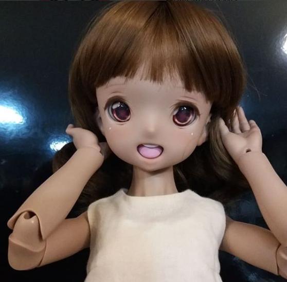 [Dollpamm] Moe Pam Mai, Hina & Rumi Dollpa10