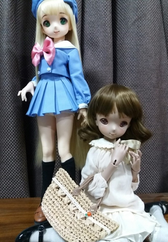 [Dollpamm] Moe Pam Mai, Hina & Rumi Dollpa11