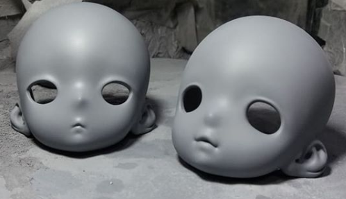 [Dollpamm] Moe Pam Mai, Hina & Rumi Dollpa12
