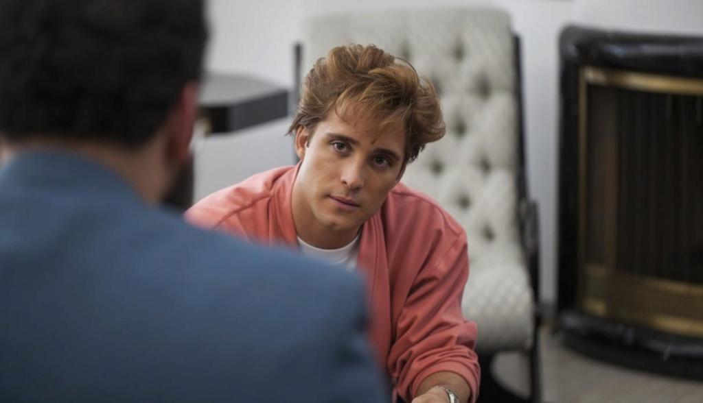 """""""Luis Miguel"""": temporada 2 sería muy difícil de realizar, dice Diego Boneta Foto110"""