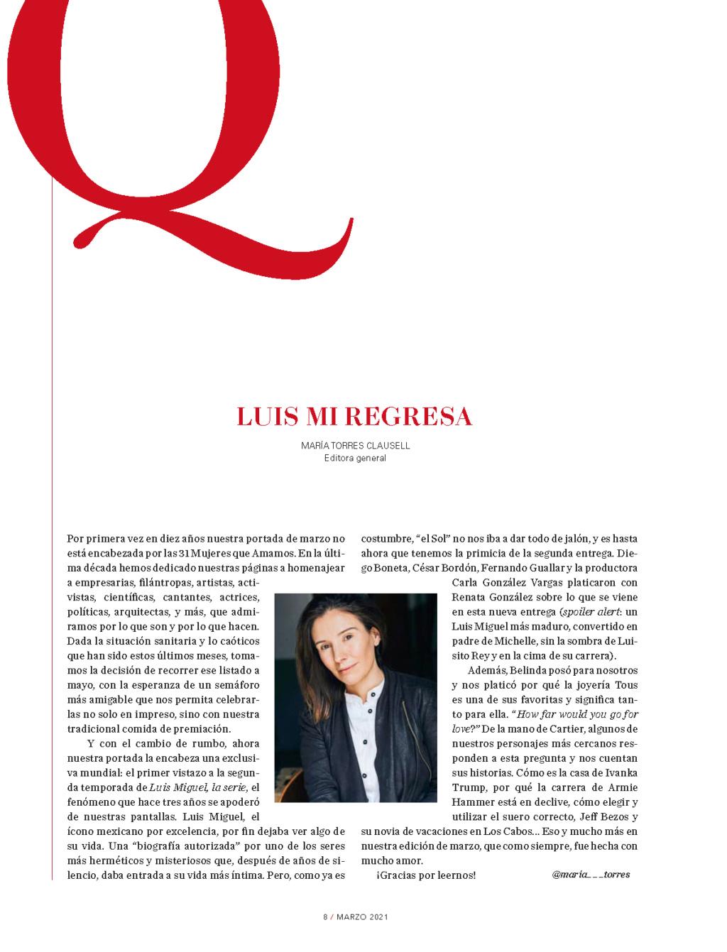Quién nos cuenta casi todo sobre la segunda temporada de la serie de Luis Miguel Quien-13