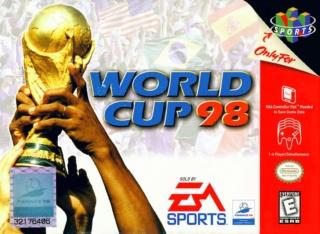[N64] World Cup 98 World_10