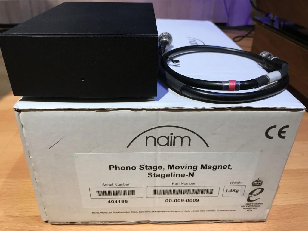 Naim Stageline N Img_6212