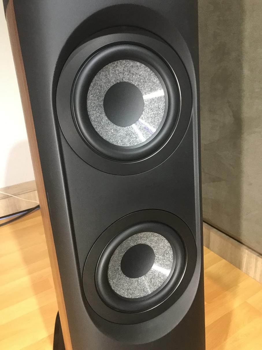Focal Sopra No 2 High End Floor stand Speaker Img_7512