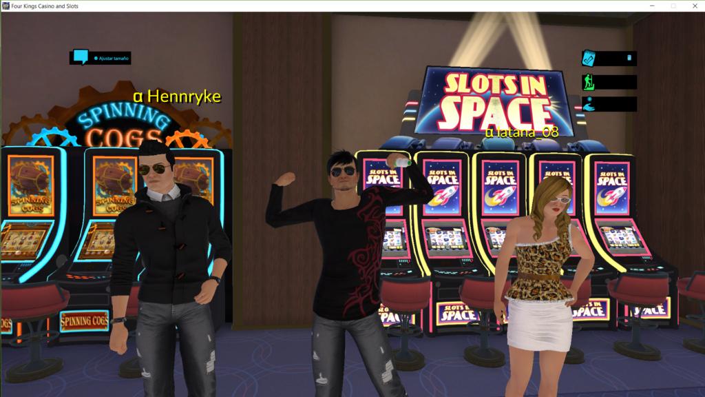 Fotos y Vídeos en El Casino - Página 3 Deskto12