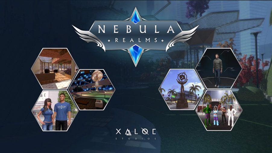 Fotos Y Videos en Nebula Realms Nebula10