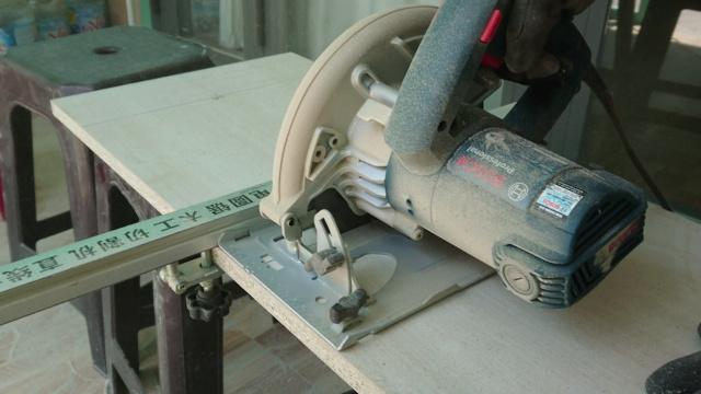 Chia sẻ quá trình DIY bàn làm việc/giải trí phong cách Minimalism 49779110