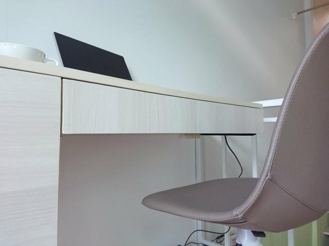 Chia sẻ quá trình DIY bàn làm việc/giải trí phong cách Minimalism 49780411