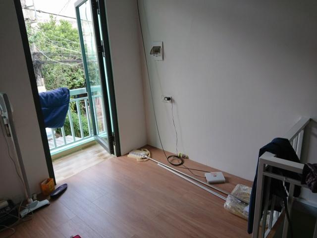 Chia sẻ quá trình DIY bàn làm việc/giải trí phong cách Minimalism 49780710