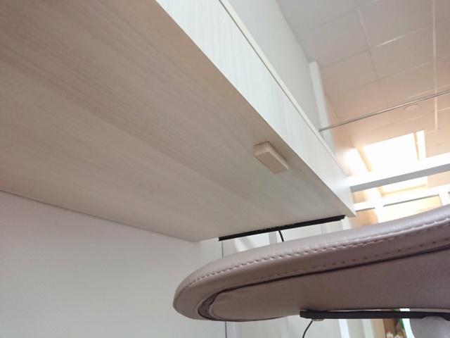 Chia sẻ quá trình DIY bàn làm việc/giải trí phong cách Minimalism 49782410
