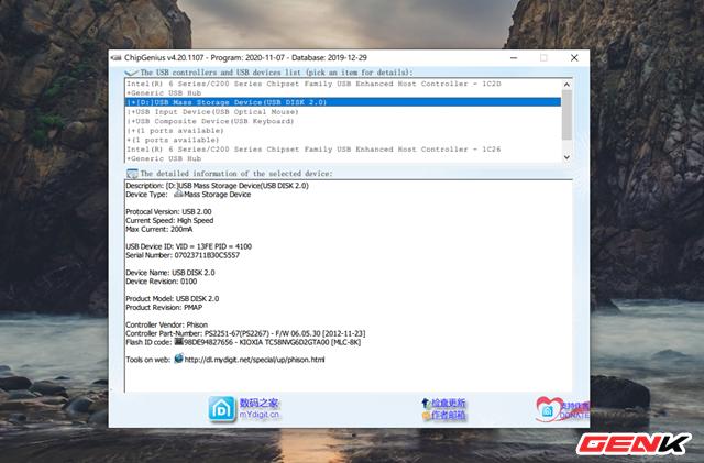 Hướng dẫn chi tiết cách nạp lại firmware cho USB bị lỗi Photo-13