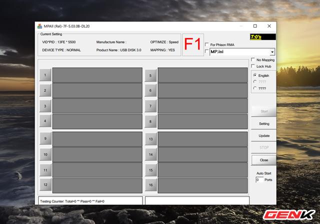 Hướng dẫn chi tiết cách nạp lại firmware cho USB bị lỗi Photo-16