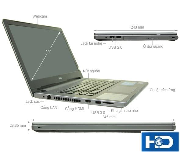 Dell Inspiron 5459 - hiện đại, linh hoạt và nhiều tiện ích Tong-q10