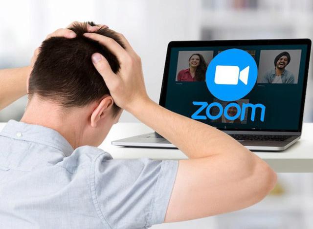 Zoom là một thảm họa, tại sao người ta vẫn dùng nó ? Ungdun10
