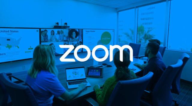 Zoom là một thảm họa, tại sao người ta vẫn dùng nó ? Ungdun12