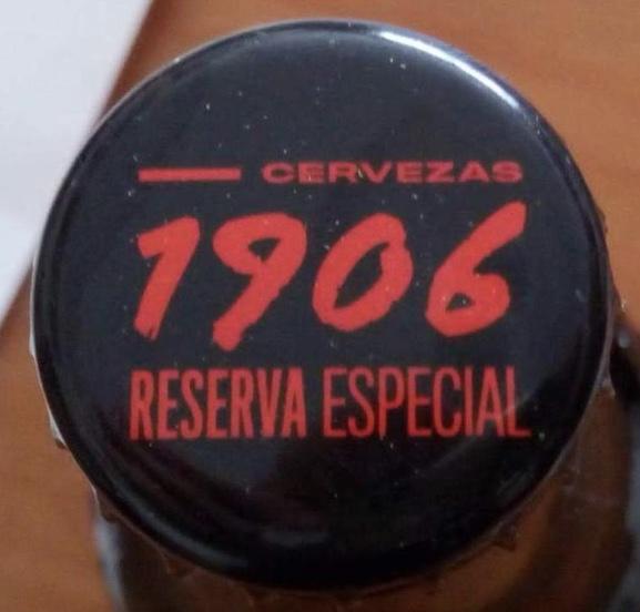 CERVEZAS-024-ESTRELLA GALICIA 1906 (RESERVA ESPECIAL) 90791010