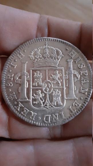 8 reales 1805 TH. México - Página 2 20200912