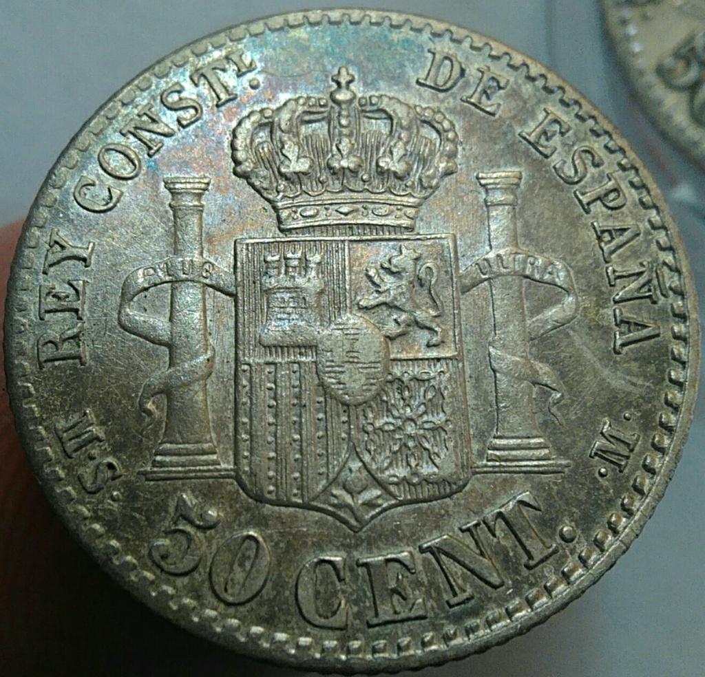 Alfonso Xll 1880 *8-0* Img_2041