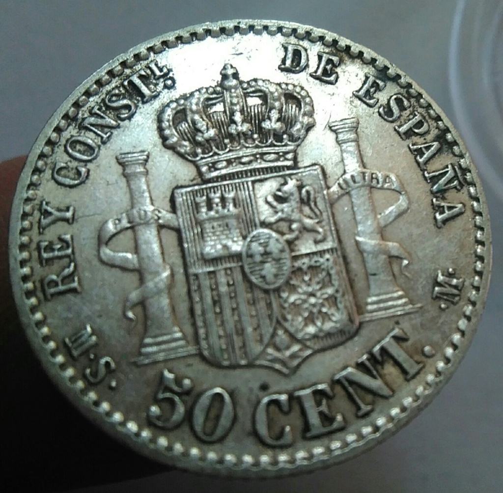 Otra Alfonso Xll. 50 centimos 1880 *8*0 Img_2045