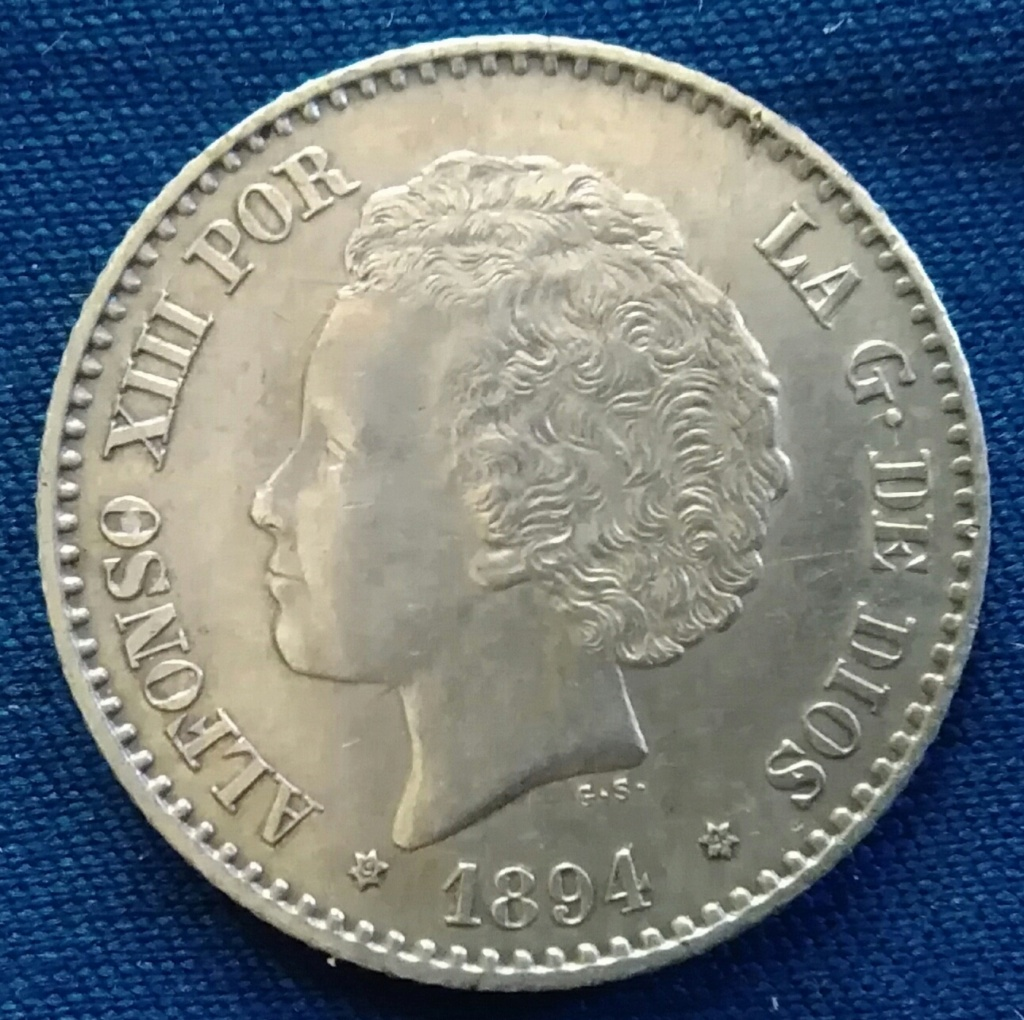 50 ct 1894 - Alfonso XIII Img_2069