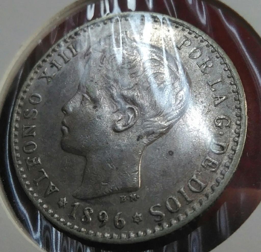 50 ct 1896 Alfonso XIII (Alfonsín) Img_2073