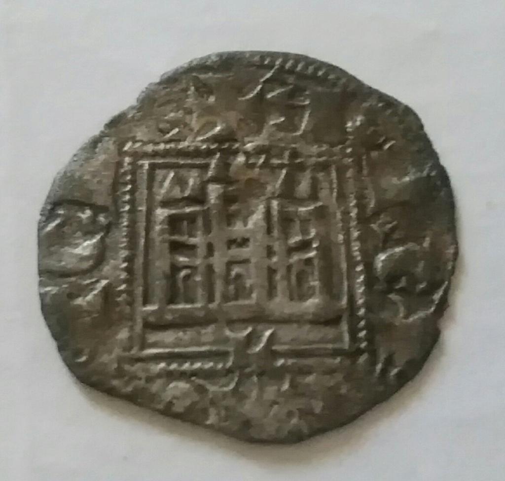 Dinero noven de Alfonso XI. León Img_2109