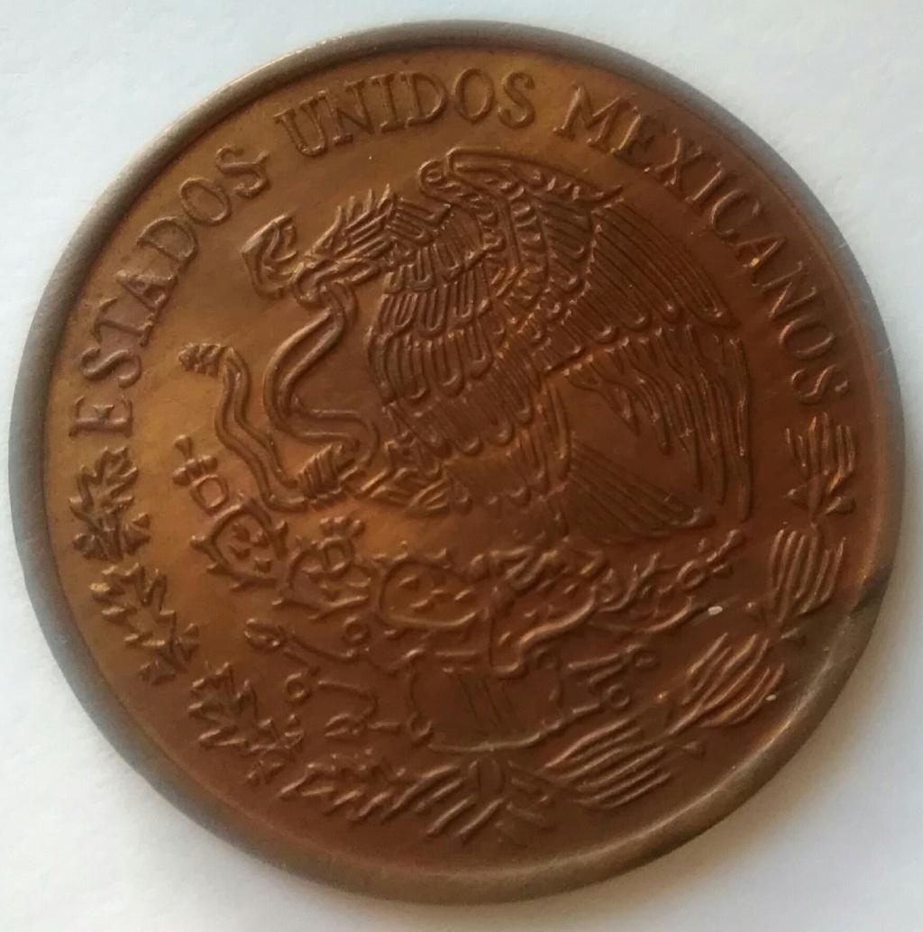20 centavos de 1973. Estados Unidos Mexicanos. Img_2131