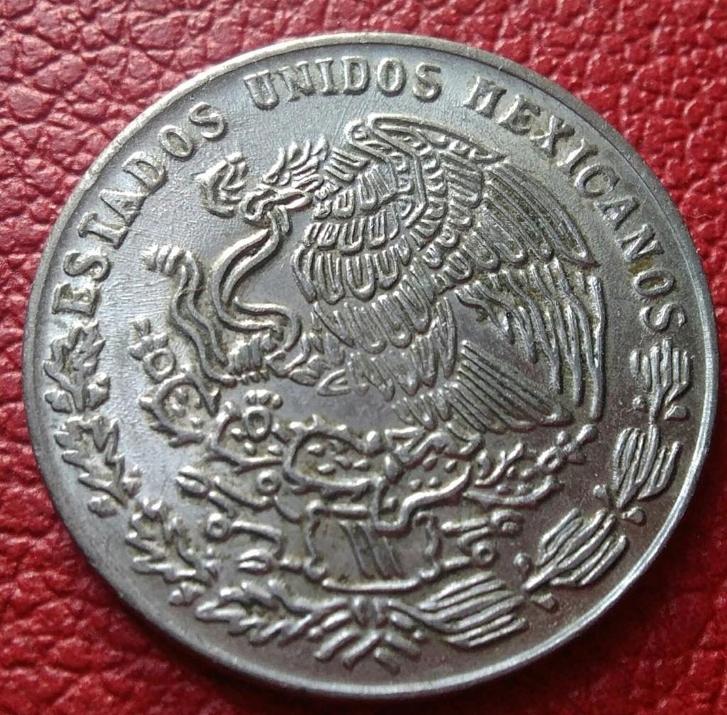 Fco.Madero 1974-1983 México Img_2145