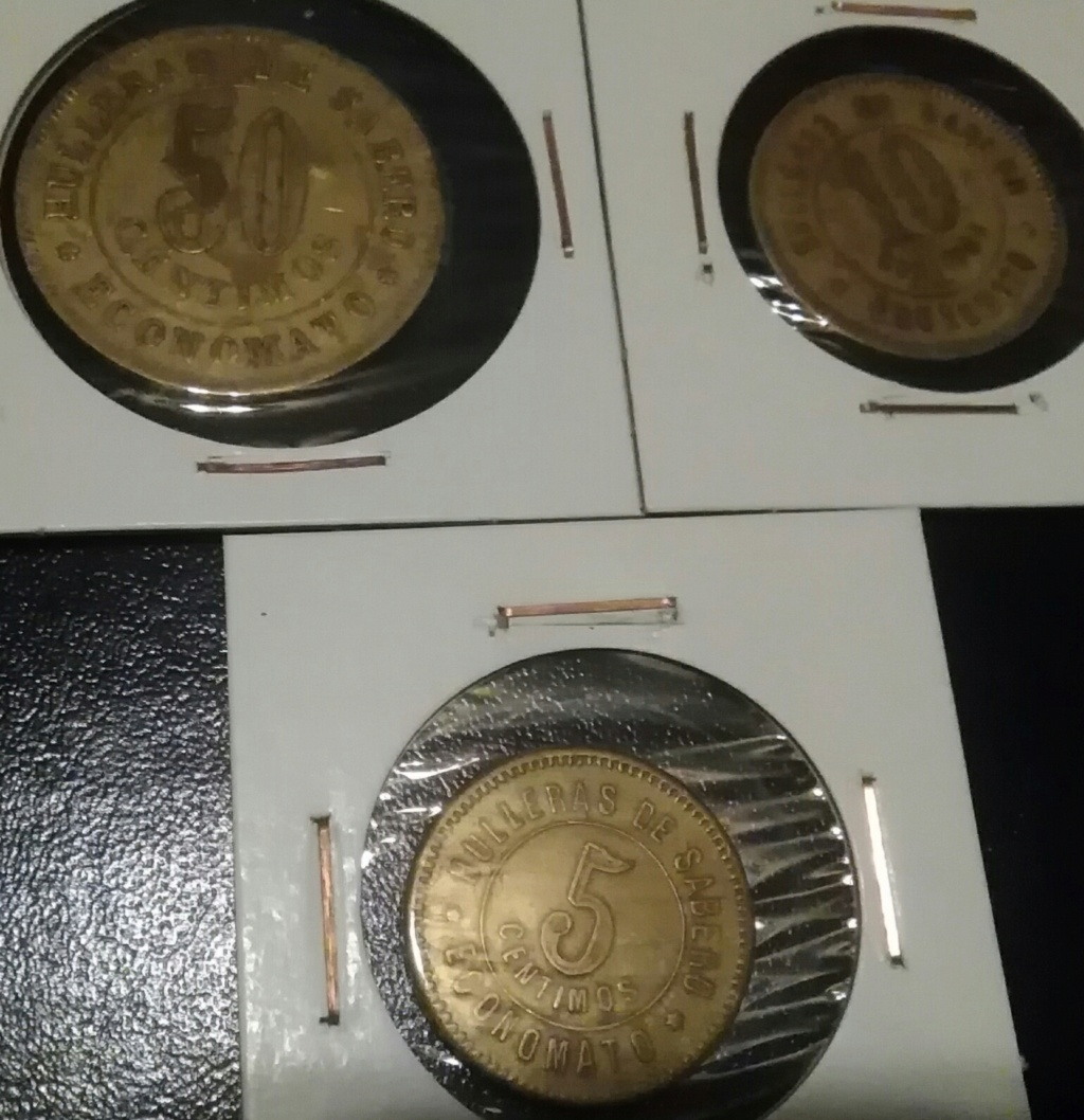 España, su imperio y la madre que parió a la cantidad de monedas que hicieron. Img_2148