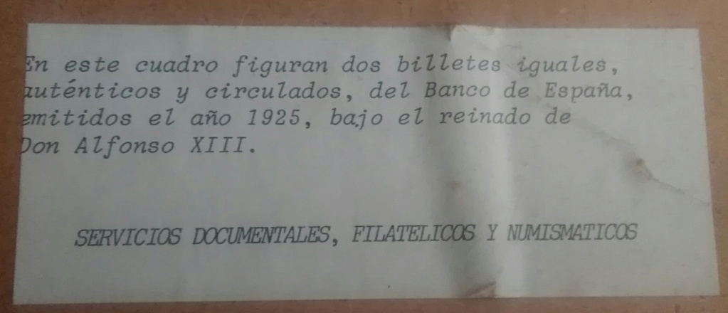 100 Pesetas 1925 -  (Pareja enmarcada) Img_2177