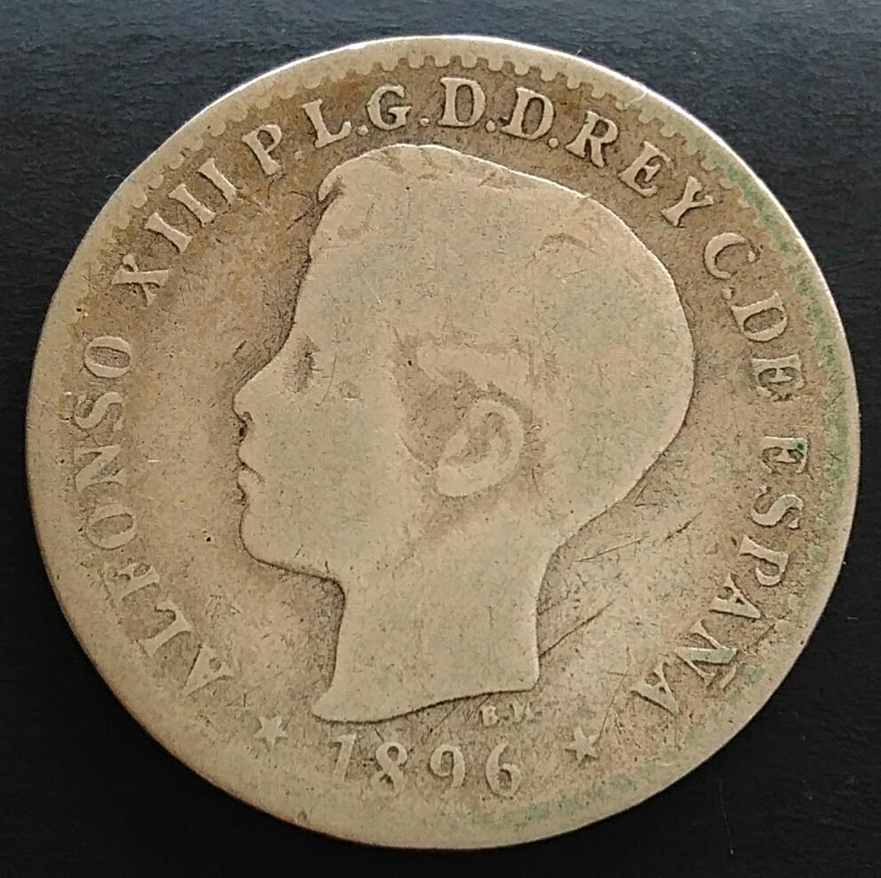 10 centavos Peso 1896 PG.V Img_2199
