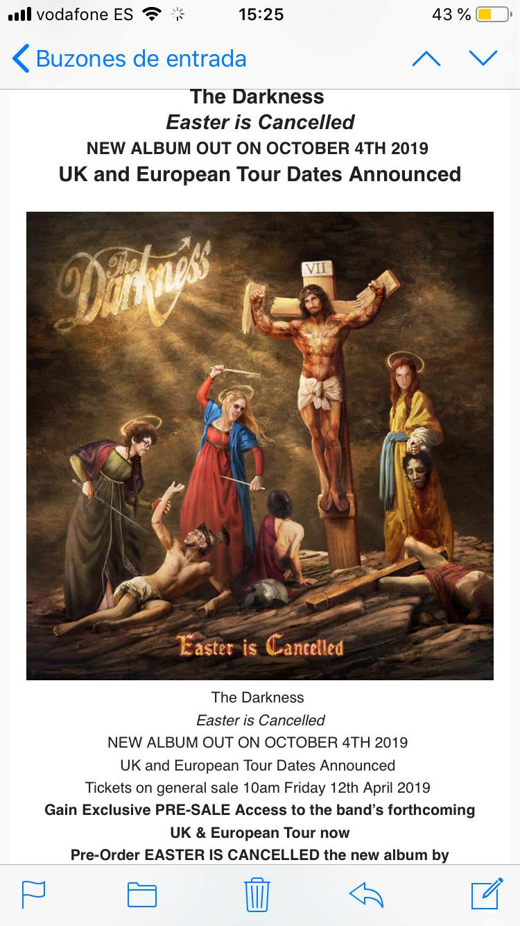 THE DARKNESS - Disco nuevo y gira para enero/febrero 2020 - Página 19 Ce09a010