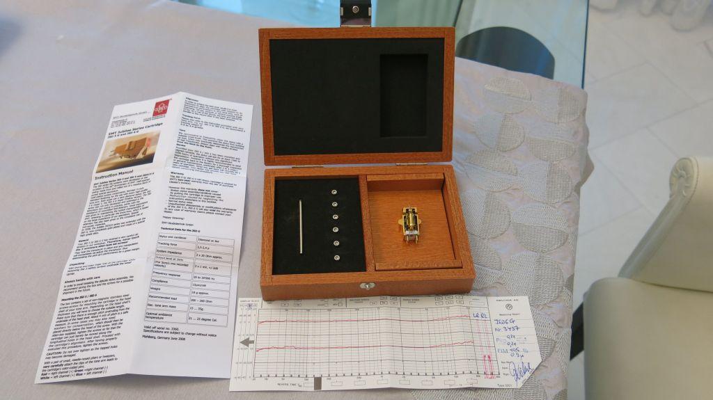 [TA] Vendo testina EMT Jubilee JSD Gold 6 Emt_js11