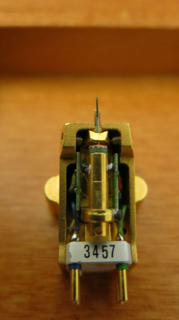 [TA] Vendo testina EMT Jubilee JSD Gold 6 Emt_js12